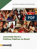 Livro Juventude Livro Juventude Rural e Políticas PúblicasRural e Políticas Públicas