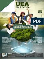 Revista Oficial da UEA