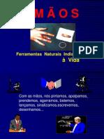 Protecao Maos Jorcy