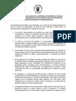 Comunicado Prensa Diciembre 2014 (1)