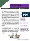 NYU Stern Evaluation Dec 2014