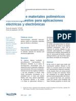 Desarrollo de Materiales Poliméricos