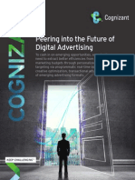 Peering into the Future of Digital Advertising