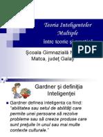 Galati Georgiana Cojocariu Matca