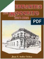 Avilés Ochoa, Juan Salvador - Gobernantes de Mocorito 1871-1926