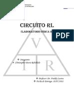 Informe Fisica(RL)