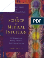 The Science of Medical Intuition WorkBook