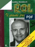 eBook ITA - Gustavo Adolfo Rol Il Grande Precursore (Giuditta Dembech)