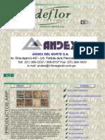 DEFLOR-ANDEX