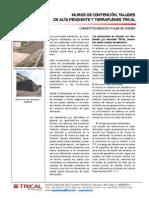 Nt20120926 Guia Tecnica de Muros Con Geotextil y Geomalla de Refuerzo Trical