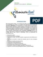 Instrucciones Plataforma Elluminate