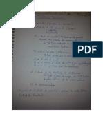 Cours Et Excercices de La Politique Financière