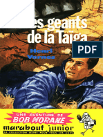 [Bob Morane-029]Les Geants de La Taiga(1958).French.ebook.alexandriZ