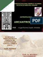 Los Arcantropinos