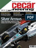Racecar Engineering - January 2014