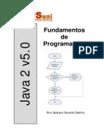 Java2N100Fundamentos de Programacion