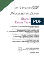 Engine Technology Progress In Japan - Spark-Ignition Engine Technology