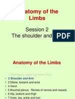 Shoulder and Arm Session 2(1)
