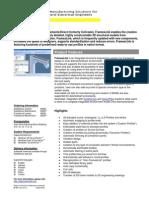 FramesLink Datasheet English