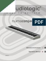 NumaCompact Manual