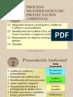 Proyectacion Ambiental11111