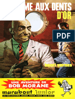 [Bob Morane-041]L'Homme Aux Dents d'or(1960).French.ebook.alexandriZ