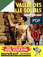 [Bob Morane-042]La Vallee Des Mille Soleils(1960).French.ebook.alexandriZ