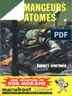 [Bob Morane-045]Les Mangeurs d'Atomes