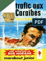 [Bob Morane-049]Trafic Aux Caraïbes