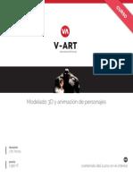 04 Modelado3D y Animacion de Personajes