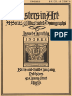Masters in Art, Part 79, Volume 7, July, 1906