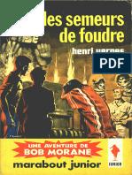 [Bob Morane-054]Les Semeurs de Foudre