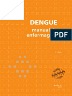 Dengue Manual Enfermagem