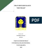 Cover Refleksi Kasus