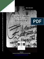 Revista Norte Historico. Estudios de historia regional N° 1