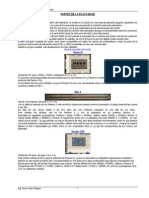 PARTES de Pentium IV
