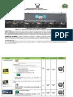 Formato Cronograma Segundo Modulo II g 2015