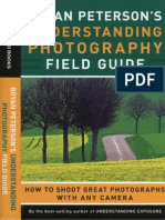 Bryan Peterson-Understanding Photography Field Guide-2009