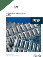 Aluminium Magnesium AlMg