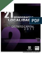 19 Ciudad Bolivar Monografia 2011