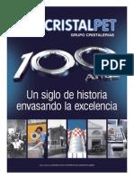 Suplemento Cristalpet 2014