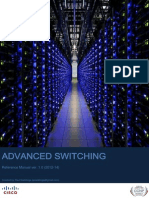 Advanced Switching Reference Manual Ver. 0.9