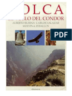 COLCA El Vuelo Del Condor Siiiiiiiiiiii
