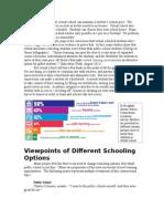 childrens education options 2