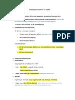 Hemorragia Digestiva en El Niño (1)