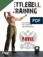 Kraft Training Kugelhantel
