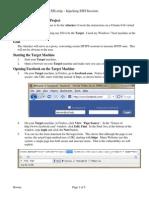Defcon 17 Sam Bowne Hijacking Web 2.0 Wp