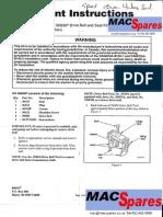 Speed Queen Hub+Seal Kit installation.pdf