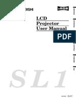 Manual SL1U