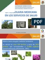 Herbolaria mexicana